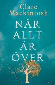 Cover for När allt är över