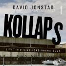 Cover for Kollaps: Livet vid civilisationens slut