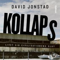 Cover for Kollaps: Livet vid civilisationens slut