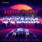 Cover for Octaria
