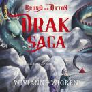 Cover for Bruno och Ottos draksaga