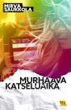 Cover for Murhaava katseluaika