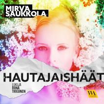 Cover for Hautajaishäät