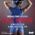 Cover for Rosalyneserien