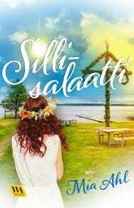 Cover for Sillisalaatti