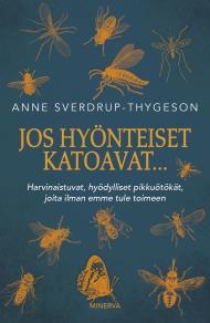 Cover for Jos hyönteiset katoavat…