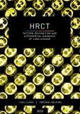 Cover for HRCT - pattern recognition and differential diagnosis of lung disease