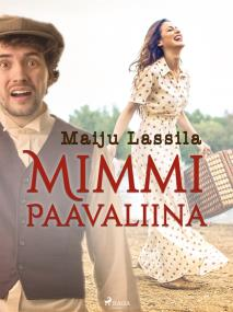 Cover for Mimmi Paavaliina