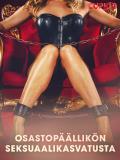 Cover for Osastopäällikön seksuaalikasvatusta