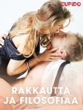 Cover for Rakkautta ja filosofiaa