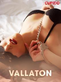 Cover for Vallaton