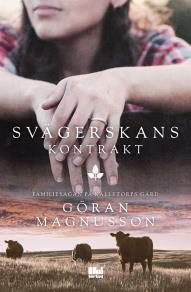 Cover for Svägerskans kontrakt