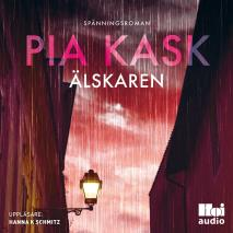 Cover for Älskaren