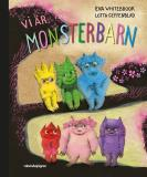 Cover for Vi är monsterbarn