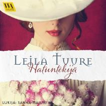 Cover for Hatuntekijä