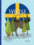 Cover for Sverige: små roliga fakta