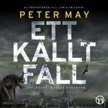 Cover for Ett kallt fall