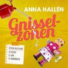 Cover for Gnisselzonen : så lyckas du bli av med trötthet, värk och sömnproblem