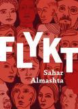 Cover for Flykt : människors historier