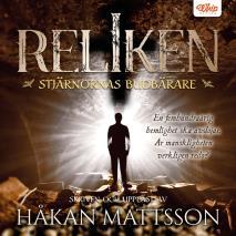 Cover for Reliken – Stjärnornas budbärare