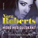 Cover for Mord med guldkant