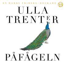 Cover for Påfågeln