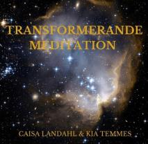 Cover for Transformerande meditation