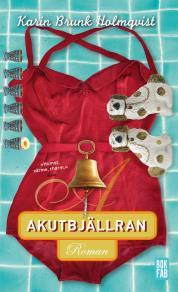 Cover for Akutbjällran