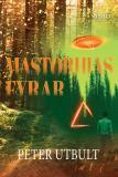 Cover for Mastorhias fyrar