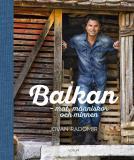 Cover for Balkan: mat, människor och minnen