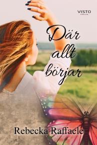 Cover for Där allt börjar