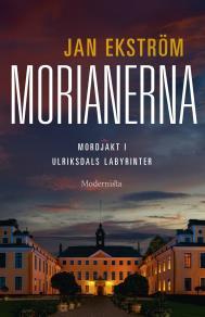 Cover for Morianerna