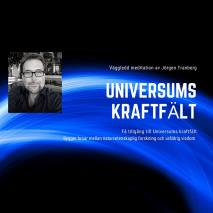 Cover for Universums kraftfält - meditation