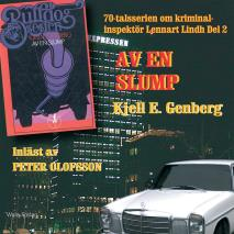 Cover for Av en slump