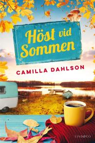 Cover for Höst vid Sommen
