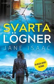 Cover for Svarta lögner