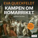 Cover for Kampen om romarriket