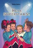 Cover for Heja Superstars!