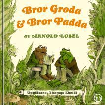 Cover for Bror Groda och Bror Padda