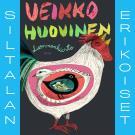 Cover for Luonnonkierto