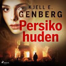 Cover for Persikohuden