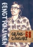 Cover for Gränsgångare -68