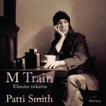 Cover for M Train