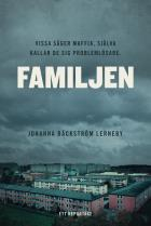 Cover for Familjen