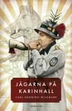Cover for Jägarna på Karinhall