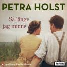 Cover for Så länge jag minns