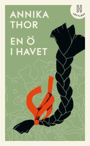 Cover for En ö i havet (lättläst)