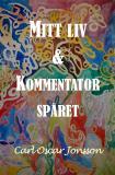 Cover for Mitt liv & kommentatorspåret