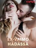 Cover for Ex-vaimo hädässä