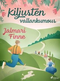 Cover for Kiljusten vallankumous